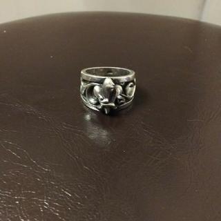 エーアンドジー(A&G)のA&G 指輪 シルバーリング(リング(指輪))