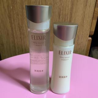 エリクシール(ELIXIR)のエリクシールシュペリエル 化粧水 乳液 セット(化粧水 / ローション)