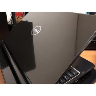 デル(DELL)のDELL Inspiron N5110 Core i7 新品SSD(ノートPC)