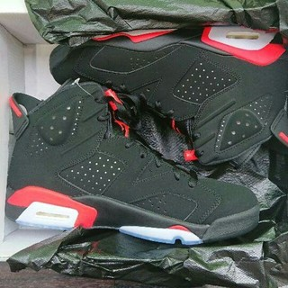 "NIKE - NIKE AIR JORDAN 6 RETRO ""Infrared"""