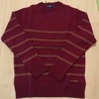 バーバリー(BURBERRY)の新品 バーバリー セーター ニット メンズ 冬物(ニット/セーター)