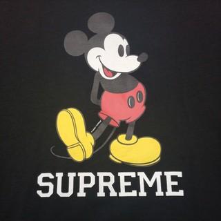 Supreme - シュプリーム ディズニー ミッキーマウス XL