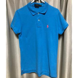ラルフローレン(Ralph Lauren)の2/20まで900円ラルフローレン ポロシャツ M レディース(ポロシャツ)