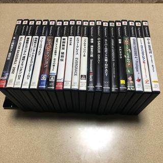 プレイステーション2(PlayStation2)の処分前大特価‼️PS2ソフト  マーク3(家庭用ゲームソフト)