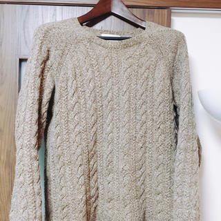 ドアーズ(DOORS / URBAN RESEARCH)のアーバンリサーチ 羊毛 セーター(ニット/セーター)
