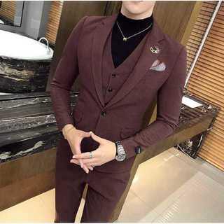 無地 スーツメンズ 結婚式 セットアップ 二次会 スーツジャケットzb425(セットアップ)