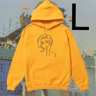 Supreme - onair Woman Hoodie kyneパーカー Lサイズ 新品 SOLD