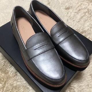 ビューティアンドユースユナイテッドアローズ(BEAUTY&YOUTH UNITED ARROWS)のUNITED ARROWSビューティー&ユース ジャーナルスタンダード(ローファー/革靴)