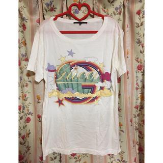 グッチ(Gucci)のグッチ Tシャツ メンズ 確実正規品(Tシャツ/カットソー(半袖/袖なし))