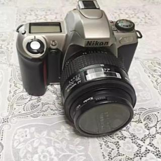 ニコン(Nikon)のNikon フイルム一眼レフカメラ(フィルムカメラ)
