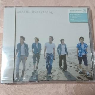 アラシ(嵐)の10  嵐 CD  DVD  初回限定盤  新品未開封(ポップス/ロック(邦楽))