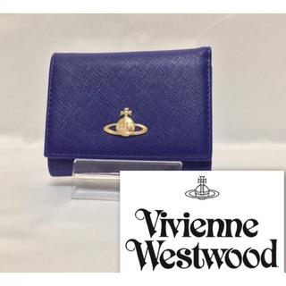 ヴィヴィアンウエストウッド(Vivienne Westwood)の(新品)Vivienne Westwood がま口/人気/レディース(財布)