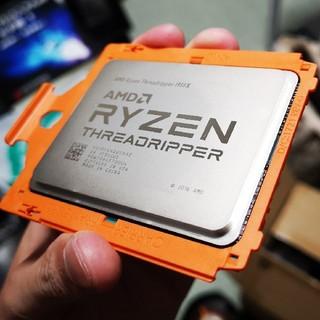 Ryzen Threadripper 1950X(PCパーツ)