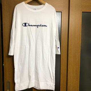 Champion - 正規品 チャンピオン ワンピース