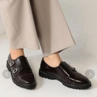 オデットエオディール(Odette e Odile)のOdette e Odile ダブルモンク スリッポン オデットエオディール(ローファー/革靴)