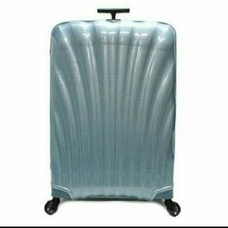 サムソナイト(Samsonite)のコスモライト スーツケース 中型 超軽量 68リットル サムソナイト (スーツケース/キャリーバッグ)