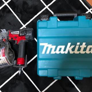 マキタ(Makita)のマキタ高圧釘打ち機  AN635H(工具/メンテナンス)