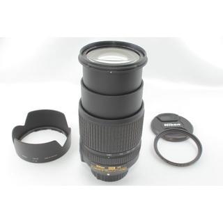 ニコン(Nikon)の☆美品☆ ニコン DX VR AF-S 18-140mm F3.5-5.6G(レンズ(ズーム))