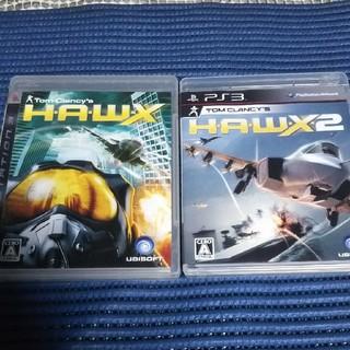 プレイステーション3(PlayStation3)のPS3 H.A.W.Xホークス 1,2(家庭用ゲームソフト)