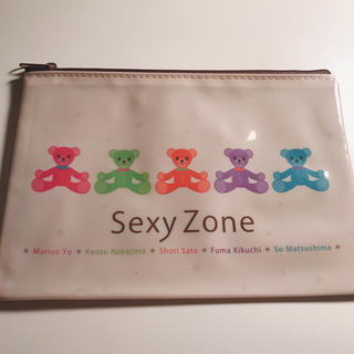 セクシー ゾーン(Sexy Zone)のSexy Zone(アイドルグッズ)