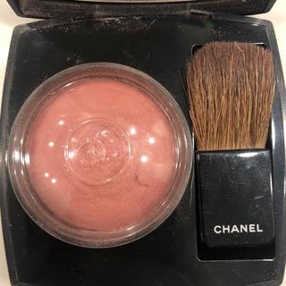 シャネル(CHANEL)のCHANEL160イノサン(チーク)