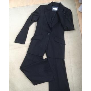 ロイスクレヨン(Lois CRAYON)のロイスクレヨン パンツスーツ セットアップ(スーツ)