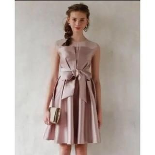 ドーリードール  ドレス(ミディアムドレス)