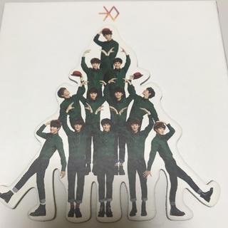 エクソ(EXO)のEXO CD(K-POP/アジア)