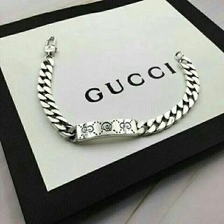 グッチ(Gucci)の最終値下げグッチブレスレット(ブレスレット)