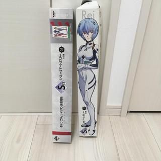 エヴァ 一番くじ 綾波 ポスター eva(アニメ/ゲーム)