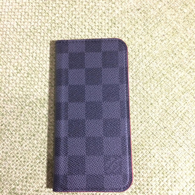 LOUIS VUITTON - 正規!ルイヴィトン携帯6ケース!未使用!イニシャル入り!の通販 by eco.knghtf's shop|ルイヴィトンならラクマ