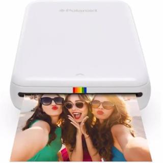 Polaroid ZIP Mobile Printer コンパクトプリンター(コンパクトデジタルカメラ)