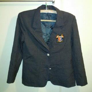 制服 JHS ブレザー+グレンチェック(衣装)