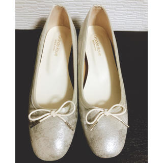 Grande Roue-靴(ローファー)