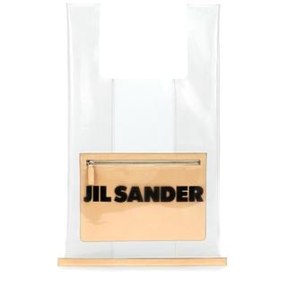 ジルサンダー(Jil Sander)のJIL SANDER MARKET BAG MD W/POCKET(トートバッグ)