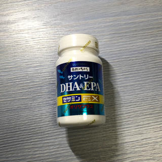 サントリー(サントリー)のDHA&EPA(その他)