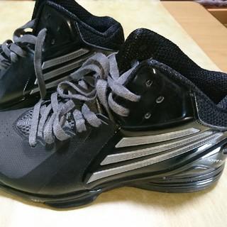 アディダス(adidas)の【アディゼロ】Adizero Vash5(バスケットボール)