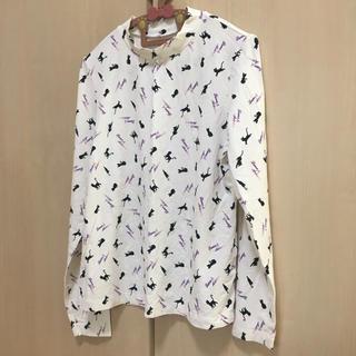ジーユー(GU)のGU×セーラームーンコラボハイネックTシャツ(Tシャツ(長袖/七分))