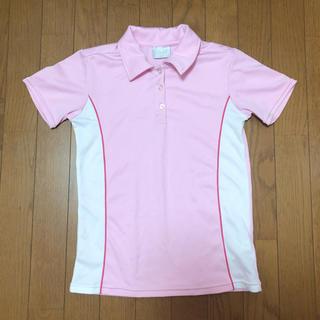 VISION QUEST ポロシャツ レディース(ポロシャツ)