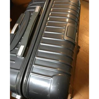 リモワ(RIMOWA)のRIMOWA  リモワ   美品(スーツケース/キャリーバッグ)