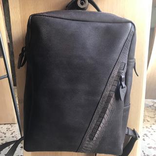 イタリア職人の手作りバッグ(バッグパック/リュック)