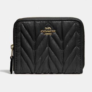 コーチ(COACH)のCOACH財布キルティング(財布)