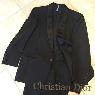 クリスチャンディオール(Christian Dior)のメンズ フォーマル スーツ(セットアップ)
