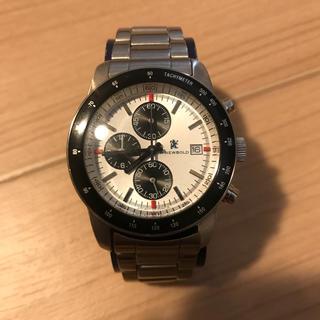 アールニューボールド(R.NEWBOLD)のR.NEWBOLD 腕時計(金属ベルト)