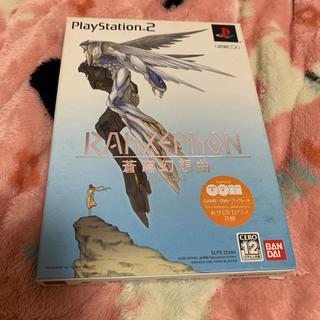 プレイステーション2(PlayStation2)のps2  ラーゼフォン(家庭用ゲームソフト)