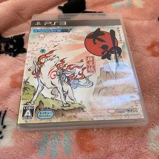 プレイステーション3(PlayStation3)のps3 大神(家庭用ゲームソフト)