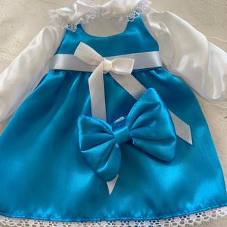ディズニー(Disney)のアニメータードール服(人形)
