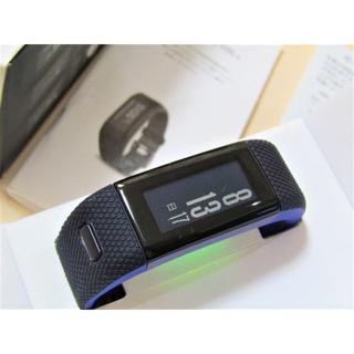 ガーミン(GARMIN)の美品 GARMIN(ガーミン) GPS vivosmart J HR+ 日本正規(その他)
