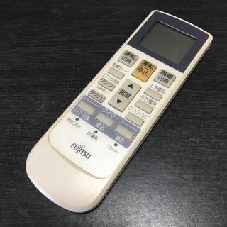 フジツウ(富士通)のFUJITSU 富士通 エアコン リモコン AR-RAA2J(その他)