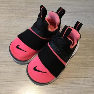 NIKE - 中古 ナイキ プレスト Nike 13cm 靴 ベビーシューズ